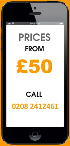 Prices from £50 - General Waste